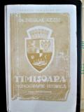Monografie: Nicolae Iliesiu, Timisoara Monografie Istorica (2003)