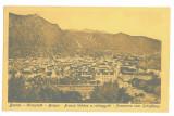 3144 - BRASOV, Panorama, Romania - old postcard - unused - 1915