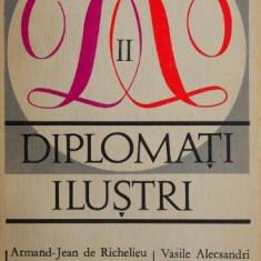 Diplomati ilustri, vol. II