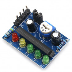 Modul Indicator Nivel Tensiune KA2284