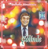 CD Colinde: Benone Sinulescu - Colinde ( original, stare foarte buna )