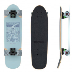 Cruiser Landyachtz Dinghy Adventure Skeleton F20