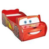 Pat pentru copii Fulger McQueen Cars, Worlds Apart