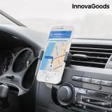Suport de Telefoane Mobile pentru Masini InnovaGoods