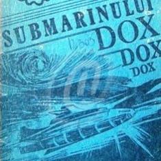 Aventurile submarinului DOX. Vaporul celor pierduti