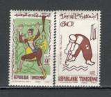 Tunisia.1962 1 Mai-Ziua Muncii  LX.283