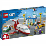 LEGO® City - Aeroport central (60261)