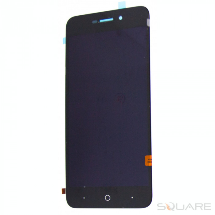 LCD ZTE Blade A601 + Touch, Black