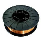 Cumpara ieftin Sarma sudura MIG/MAG CO2 / Argon otel 0.8mm 5 Kg KraftDele KD1151