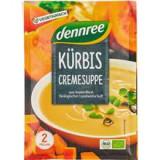Supa Crema de Dovleac Bio 40 grame Dennree Cod: 605002
