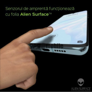Folie protectie Alien Surface HD Huawei P30 Pro