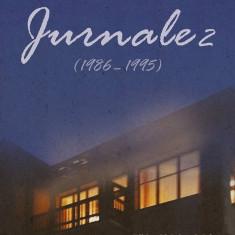 Jurnale 2 (1986-1995), de Valeriu Anania