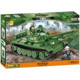 Cumpara ieftin Set de construit Cobi, Vietnam War, Tanc T-55 (515 pcs)