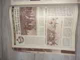 FOTBAL PERIOADA COMUNISTA- REVISTE SPORT- STEAUA BUCURESTI - DINAMO BUCURESTI