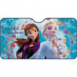 Parasolar pentru parbriz Frozen 130x70 cm Disney CZ10256 B3103348