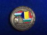 Efecte militare - Coin - Medalie - Saber Guardian - In the Black Sea Region