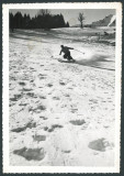 Schior Valea Prahovei Serviciul Fotografic al O.N.T. fotografie presa 1936-1940
