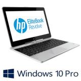 Laptop Refurbished HP EliteBook Revolve 810 G2 Touchscreen, Core i5-4200U, Win 10 Pro