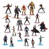 Cumpara ieftin Mega Set 20 figurine deluxe Marvel