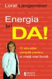 Energia lui... DA!