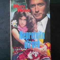 MARY WEBB - NEPRETUITA OTRAVA