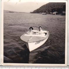 bnk foto - Salupa pe Dunare