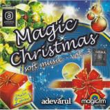 CD Various – Magic Christmas Soft Music – Vol. 3, original