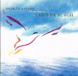 CD - Chris De Burgh – Spark To A Flame (The Very Best Of Chris De Burgh)