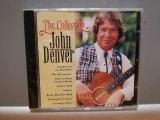 John Denver - The Collection  (1997/Master/UK) - ORIGINAL/ stare: Nou