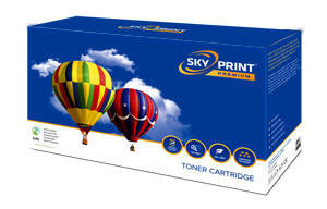 Cartus Laser Sky Print Compatibil Brother TN115 TN135 TN155 TN175 4000 pagini Yellow