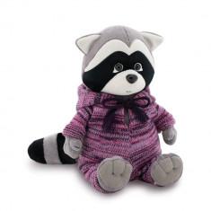 Daisy, fetita raton: sezonul de tricotat, din plus, 25cm, Orange Toys