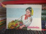 LUMINITA * REVISTA CELOR MICI , NR. 10 / 1961