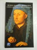 MUZEUL NATIONAL BRUKENTHAL - GHIDUL GALERIEI DE ARTA EUROPEANA - DANA ROXANA HRIB