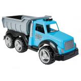 Cumpara ieftin Camion basculant Pilsan Master Truck blue