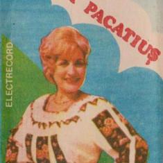 Caseta Ana Pacatiuș – Pe Munte La Semenic, originala