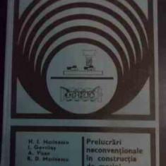 Prelucrari Neconventionale In Constructia De Masini Vol Ii - N. I. Marinescu, I. Gavrilas, A. Visan, R. D. Mari,545987