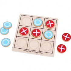 Joc educativ - X si Zero