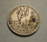 2 lei 1914 Patina