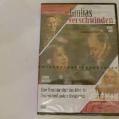 giulias verschwinden - dvd