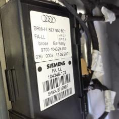 Motor/modul macara geam usa stanga fata audi a2, 1.2 TDI