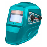 Masca automata pentru sudura Total, vizor 98 x 43 mm, filtru DIN