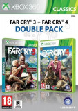 Far Cry 3 + Far Cry 4 XB360