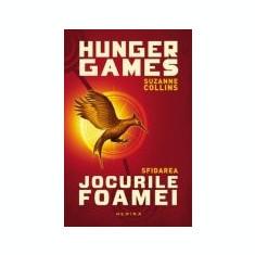 Jocurile foamei, vol. 2 -Sfidarea