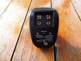Incarcator acumulatori 9 V