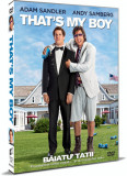 Baiatu' tatii / That's My Boy - DVD Mania Film