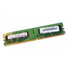 Memorii DDR2-800, 2Gb PC2-6400U 240PIN