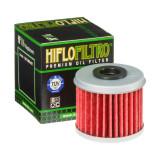 Filtru Ulei Hiflofiltro Honda, Husqvarna, Polaris HF116 Cod Produs: MX_NEW HF116