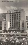România, Braşov, carte poştală timbrată, necirculată, timbru cu eroare, Necirculata, Printata