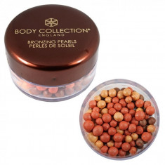 Perlute Bronzante Body Collection Bronzing Pearls 50g