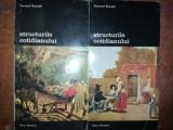 Structurile cotidianului 1,2 - Fernand Braudel